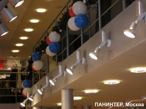 ПАНИНТЕР,-Москва_4,-Бабаевская