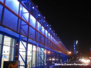 Cупермаркет-ЛЕНТА,Санкт-Петербург-3